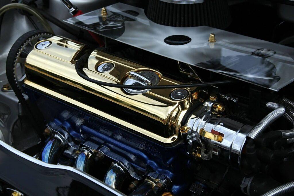 Czym charakteryzują się turbosprężarki Cummins